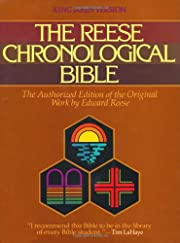 The Reese Chronological Bible af Edward…