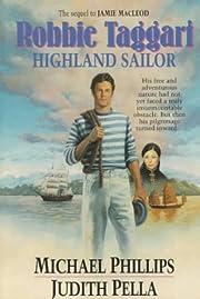 Robbie Taggart: Highland Sailor (The…
