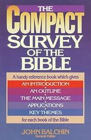 The Compact survey of the Bible – tekijä:…
