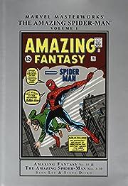 Marvel Masterworks: Amazing Fantasy #15…