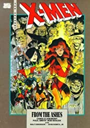 X-Men: From The Ashes by Chris Claremont