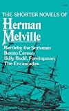 Shorter novels of Herman Melville / with an introduction by Raymond Weaver