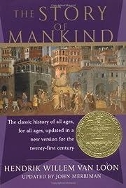 The Story of Mankind de John Merriman