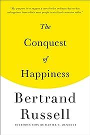 The Conquest of Happiness de Bertrand…