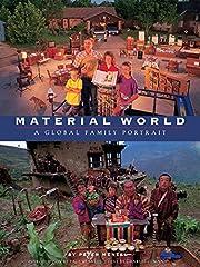Material World: A Global Family Portrait por…