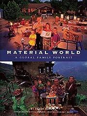 Material World: A Global Family Portrait af…