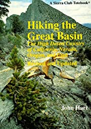 Hiking the Great Basin: The High Desert…