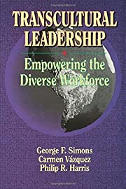 Transcultural Leadership: Empowering the…