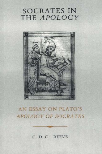 socrates in the apology essay May have had concerning socrates in apology, plato writes the dialogue of  socrates' defense of himself against the charges brought forth by.