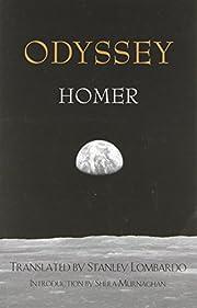 Odyssey af Homer