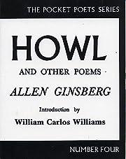 Howl and Other Poems por Allen Ginsberg