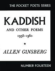 Kaddish and Other Poems, 1958-1960 (Pocket…