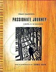 Passionate Journey av Frans Masereel