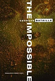 The impossible af Georges Bataille