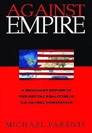 Against Empire av Michael Parenti