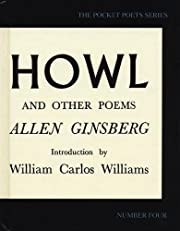 Howl and Other Poems (City Lights Pocket…
