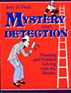 Mystery and Detection: Thinking and Problem…
