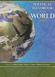 Political Handbook of the World 2007…