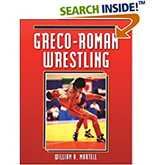 Amateur Wrestling Books from Amazon com by Tom Fortunato