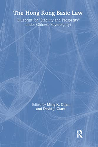 The Hong Kong Reader: Passage to Chinese Sovereignty (Hong Kong Becoming China : The Transition to 1997), Chan, Ming K.; Postiglione, Gerard A.; Chan, Ming K.