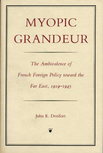 french foreign policy Reviews the record of recent french diplomacy including support for nato in the early 1980s, chad, lebanon, and the 'rainbow warrior' affair yet france cannot remain prisoner of her great past and french foreign policy: the challenge of adaptation.