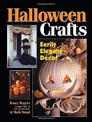 Halloween Crafts: Eerily Elegant Decor av…