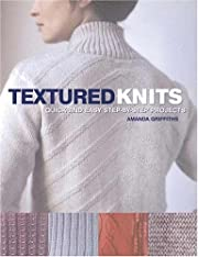 Textured Knits: Quick and easy step-by-step…