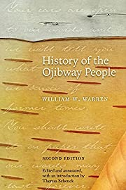 History of the Ojibway People, Second…