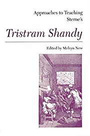 Approaches to Teaching Sterne's Tristram…