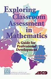 Exploring Classroom Assessment in…