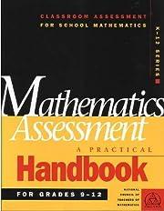 Mathematics Assessment: A Practical Handbook…