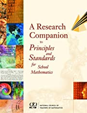 A Research Companion to Principles and…