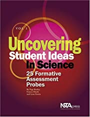 Uncovering student ideas in science, volume…