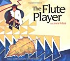 The Flute Player by Lacapa Michael
