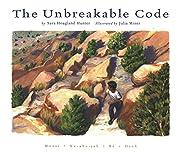 The Unbreakable Code por Sara Hoagland…