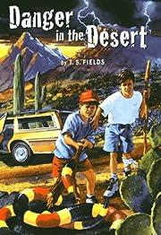 Danger In The Desert af T. S. Fields