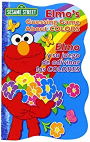 Elmo's Guessing Game About Colors / Elmo y…