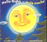 Cover art for Hola noche