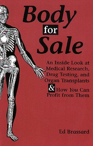 Body For Sale, Brassard, Ed