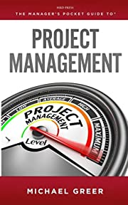 The Manager's Pocket Guide to Project…