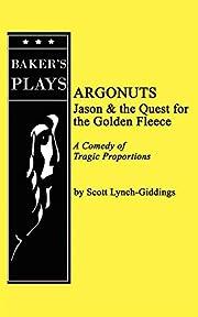Argonuts de Scott Lynch-Giddings