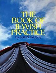 The Book of Jewish Practice av Louis Jacobs