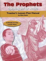 The Prophets: Speaking up for Justice -…