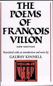The Poems of François Villon – tekijä:…