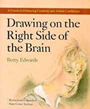 Drawing on the Right Side of the Brain por…