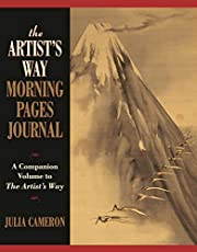 The Artist's Way Morning Pages Journal:…