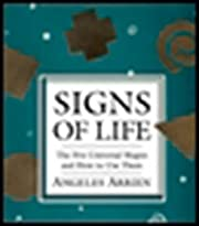 Signs of Life: The Five Universal Shapes and…