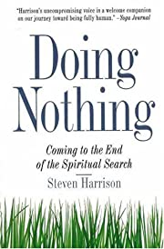 Doing Nothing de Steven Harrison