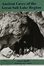 Ancient Caves of the Great Salt Lake Region…