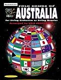 Folk songs of Australia : for string orchestra or string quartet / arranged by Lois Shepheard